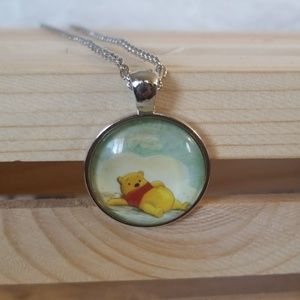 **3 for $20 Pooh necklace